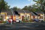 Rumah-2 @CitraRaya Tangerang