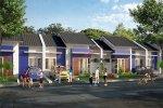 Rumah-3 @CitraRaya Tangerang