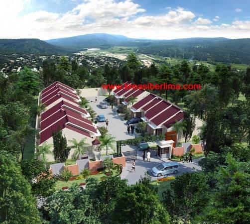 BEV Townhouse Cibubur