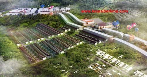 BEV 2 Puri Niaga Tangerang